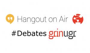 Debates GrinUGR
