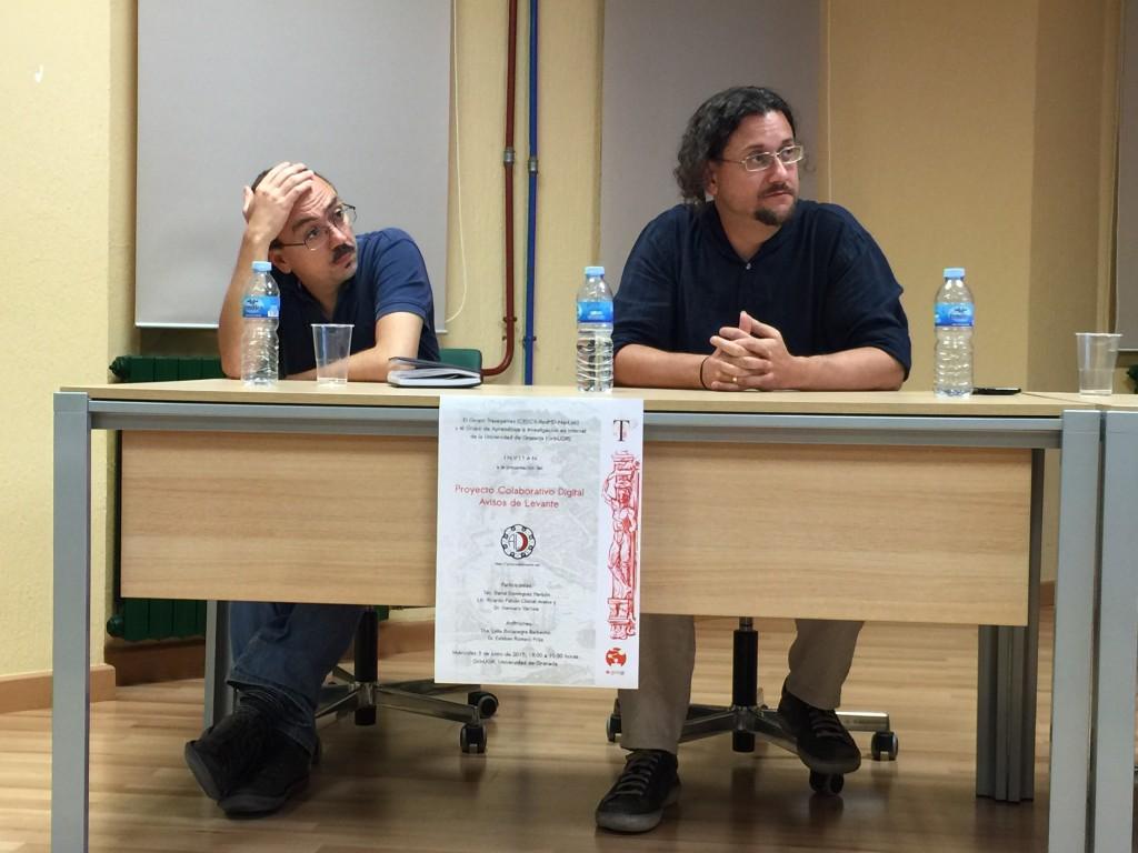Grupo Proyecto Trasegantes