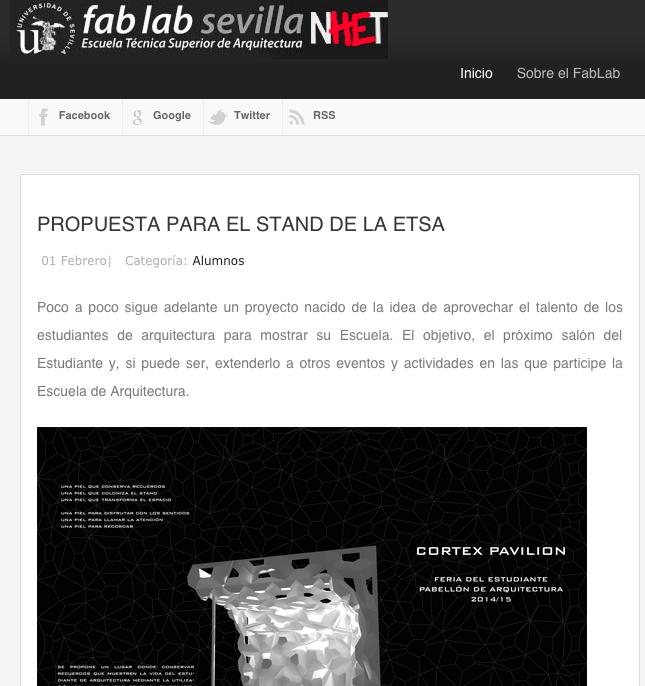 FabLab Sevilla