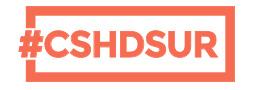 logo cshdsur